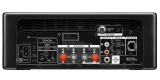Denon Ceol N-11DAB Schwarz Netzwerk-Kompaktanlage