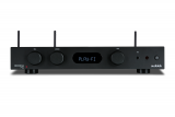 Audiolab 6000 A Play Schwarz Verstärker mit DAC und Streamer