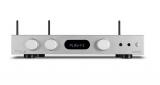 Audiolab 6000 A Play Silber Verstärker mit DAC und Streamer