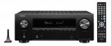 Denon AVR-X2700H 7.2-Kanal 8K AV-Verstärker mit 3D-Audio, HEOS Built-in und Sprachsteuerung