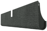 Loewe klang bar i Lautsprecher-Set zur Installation am Loewe bild i (alle Zollgrößen), Farbe Basaltgrau