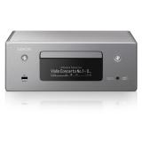 Denon RCD-N11DAB Grau Netzwerk-Kompaktanlage Einzeln