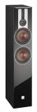 Dali Opticon 6 Schwarz Standlautsprecher mit Hybrid-Hochtöner (2 )