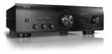 Denon PMA-1600NE Schwarz Hochwertiger Vollverstärker mit USB-D/A Wandler für hochauflösende Audiodatein