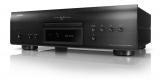 Denon DCD-1600NE Schwarz Hochwertiger Super Audio CD-Player mit außergewöhnlicher Wiedergabepräzision