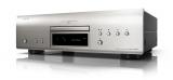 Denon DCD-1600NE Silber Hochwertiger Super Audio CD-Player mit außergewöhnlicher Wiedergabepräzision